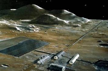 """NASA宣布将启动""""阿提密斯""""计划于2024年重返月球 2028年建立月球基地"""