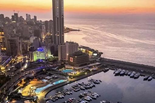 黎巴嫩战争结束后,黎巴嫩是什么样子的?