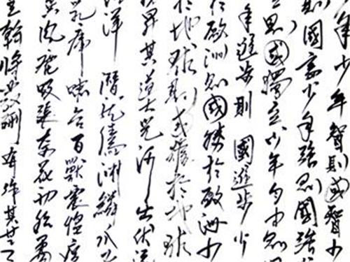 《中国少年说》的内容