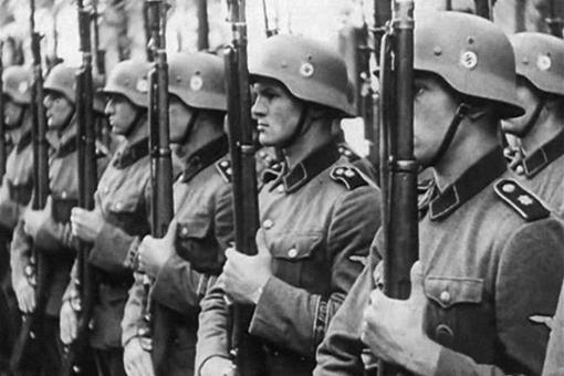二战中同样是两线作战,为何美国赢了,德国却输了呢?