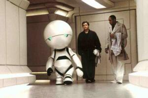 全球首例机器人自杀事件,清洁机器人因工作太累而自焚