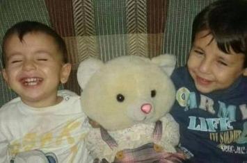 敍利亚3岁难民艾兰怒海浮沉 死前绝望尖叫:爸爸不要死