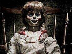 盘点世界十大恐怖鬼娃娃,安娜贝尔曾杀10人(胆小勿入)