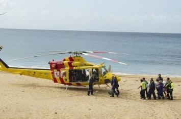 澳洲65岁老翁滑浪遇大白鲨袭击 幸捡回一命