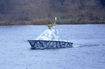 """中国、俄罗斯和白俄罗斯三国联合研制的""""海上无人快艇""""可在地球任一角落遥控"""