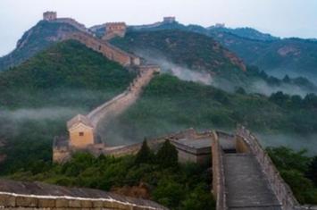 我国历代都在修建长城,为何偏偏李世民不修建长城?