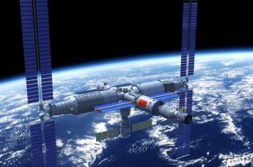 联合国和中国选择在中国轨道站进行俄罗斯和印度联合天文实验