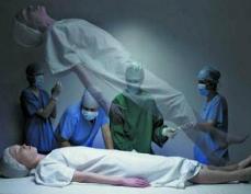 死人体重实验是真的吗,科学家证实灵魂真实存在(重21.3克)