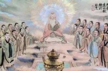 世上有神仙的十大证据,神仙存在的十大证据曝光(震惊)