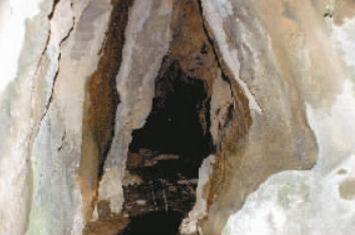 巫溪山洞上万尸骨之谜