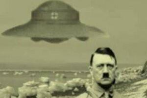 希特勒没有死去了南极,希特勒南极秘密基地曝光