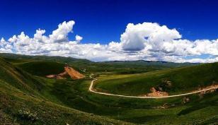 世界上面积最大的高原盘点,巴西高原面积500万km2(是青藏高原两倍)
