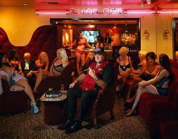世界上最大的妓院,帕斯察妓院有120个房间(日均接客1000人)