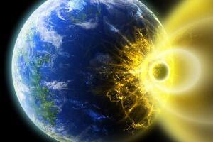 阿波菲斯小行星或将撞击地球,中国首当其冲(人类或将就此毁灭)
