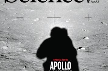 阿波罗登月50周年:1969年7月20日阿波罗11号在月球登陆 留下人类第一个标记