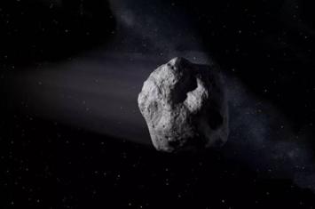 欧洲航天局(ESA):小行星2006 QV89撞击地球的概率调整为零