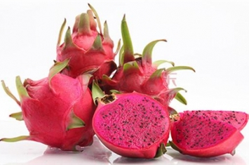 为什么红心火龙果比白心火龙果要甜