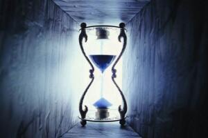 揭秘是谁重置了时间,2012时间重置事件其实是记忆混淆
