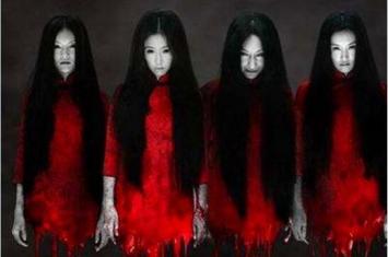 中国十大禁歌有哪些,幽媾之往生似鬼吟唱红嫁衣更恐怖(试听)