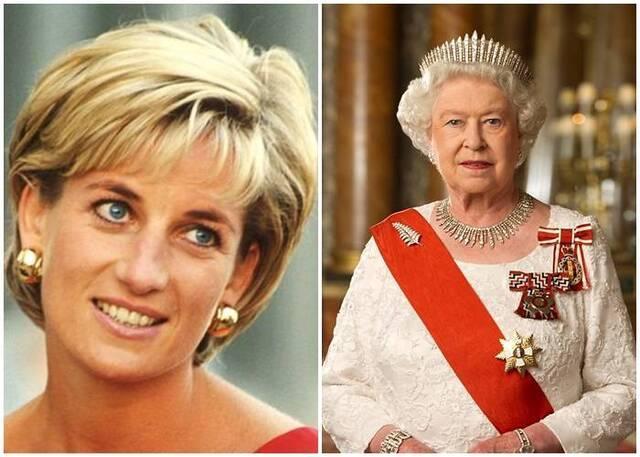 """50位最伟大英国人:""""护士之母""""南丁格尔第1、英女王第3"""