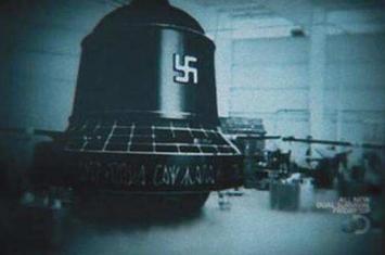 纳粹钟堪称死亡之钟,揭秘纳粹钟现在在哪(纳粹终极武器)
