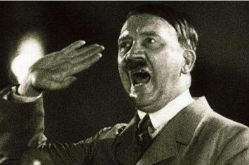 希特勒预言2039年中国成霸主,希特勒预言全部实现简直神准