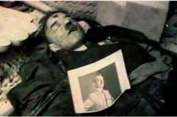 希特勒假死是真的吗,揭秘希特勒是怎样逃走的