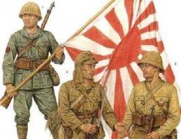 日军幽灵事件,二战日军鬼魂返乡