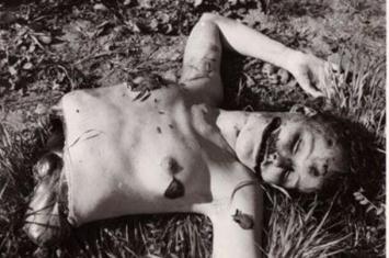 黑色大丽花凶手终于找到,警探的外科医生父亲是变态杀人犯