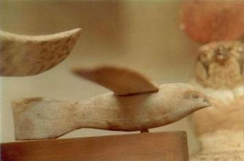 四千年前的飞机模型是什么?古埃及到底发生过什么?
