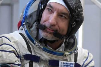 意大利宇航员卢卡·帕米塔诺将在国际空间站为电子音乐爱好者表演
