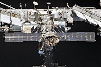 8月15日早上将两次修正国际空间站轨道高度 提升2.1公里