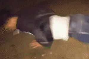 虎牙直播探灵阿建死了,户外探险时不幸摔死(传言是假的)