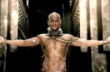 薛西斯一世是怎么死的?号称宇宙之王,却被部下杀死