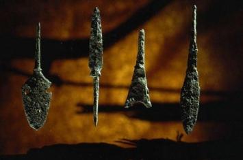 古代弓箭威力有多大?不同箭头的种类用途介绍