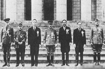 二战期间日本所谓的大东亚共荣圈到底是指什么?将带来怎样的后果?
