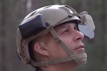 美军研发智能系统ARC4 敌军位置卫星轨迹一目了然