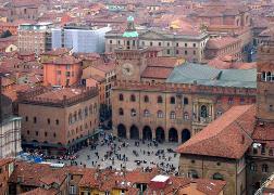 世界最古老的大学,博洛尼亚大学距今已900多年(大学之母)