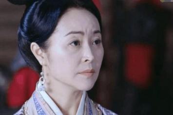 历史上疑似穿越的女人豆卢氏,抚养唐玄宗/避开武则天