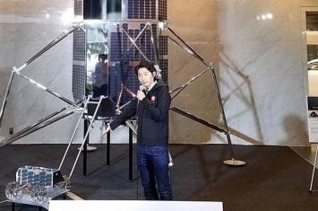 """日本ispace打算在""""HAKUTO-R""""月球探索商业计划框架下于2021年完成其首次赴月任务"""