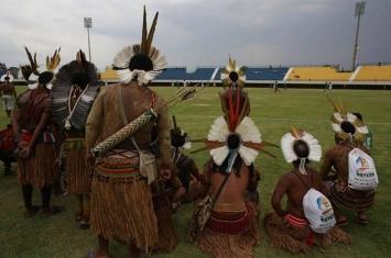 巴西向土著传统农业取经