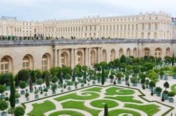 关于凡尔赛宫的未解之谜