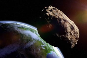 超过莫斯科奥斯坦金诺电视塔高度的小行星2000 QW7将于9月14日最接近地球