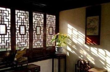 古代窗户是纸糊的下雨怎么办