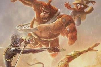 混世四猴实力排名,孙悟空竟然会垫底?