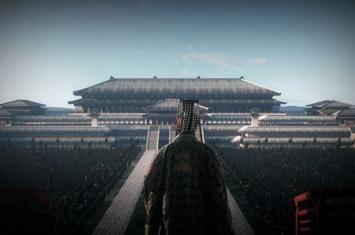 秦始皇见过外星人吗?史书上是怎么说的?