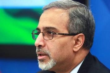 印度驻俄罗斯大使:印度首艘宇宙飞船航天员的培训由俄罗斯和印度两阶段构成