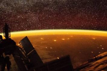 """研究地球大气中瞬时发光的""""紫外线大气层""""望远镜将由""""联盟MS-14""""送至国际空间站"""