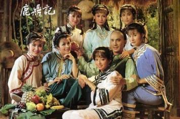 韦小宝娶了七个老婆,韦春花是怎么看待的?