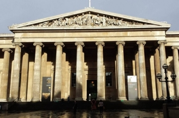 大英博物馆镇馆之宝是什么?盘点大英博物馆的十大镇馆之宝